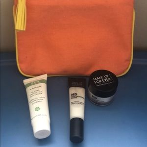 Other - Ipsy bag with Assorted samples